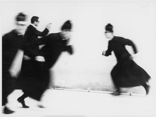 Mario Giacomelli - scanno 1959