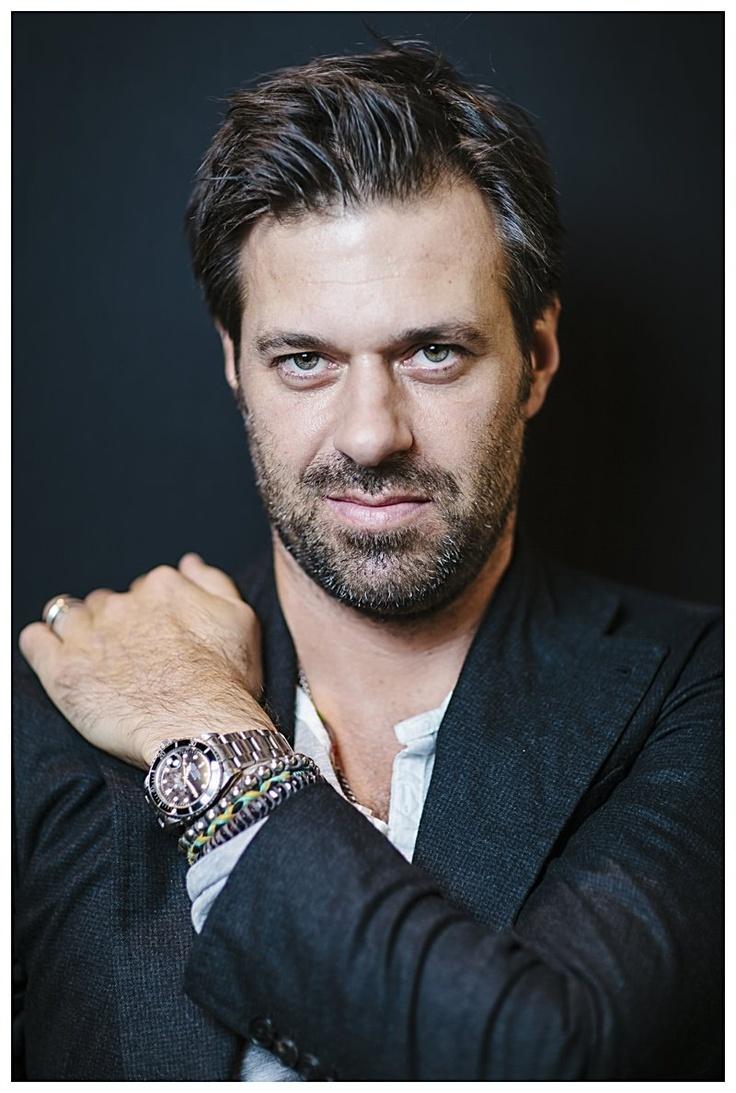 Sergio Herman= sexy gerechtje :-)