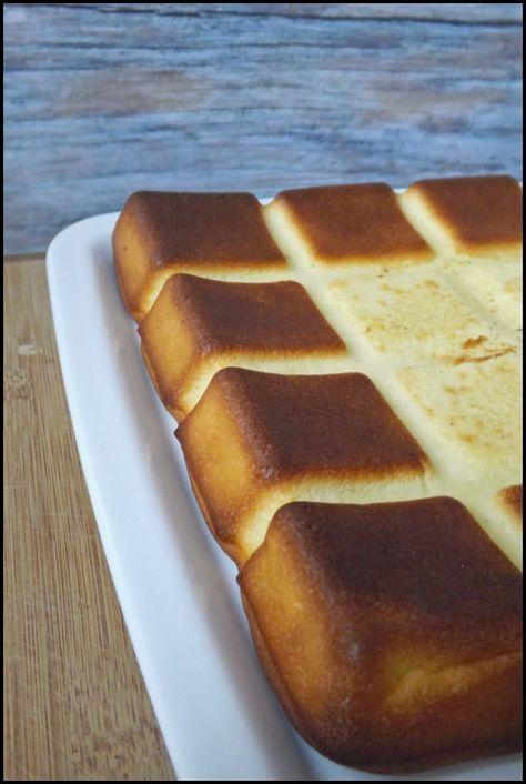 Qui ne connaît pas le traditionnel Gâteau au Fromage blanc ?? J'aime quand il reste moelleux à cœur et légèrement croustillant sur les bords C'est sur le blog de mon amie Sarah : Le GloubiBlog à Sa...