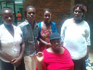 A portion of Kubatana Group's $2000 loan helped the borrower described to buy clothes to resell.