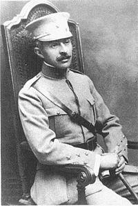 Sidónio Pais –de 28 de Abril a 14 de Dez de 1918- partido Nacional Republicano