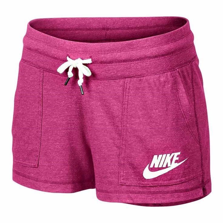 Shorts Nike Gyn Vintage Feminino | Shorts é na Artwalk! - ArtWalk