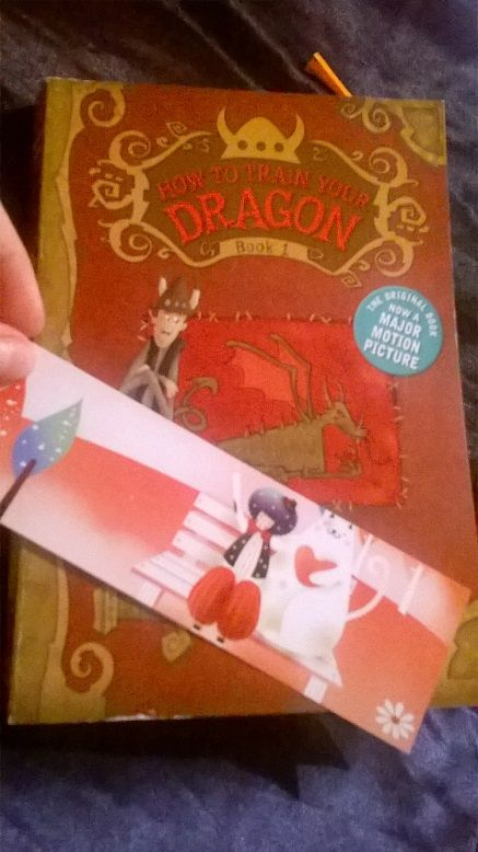 2015/10 - How to train your Dragon