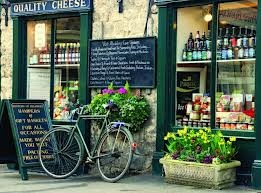 Helmsley, Yorkshire - Hunters of Helmsley stock the best Yorkshire cheese