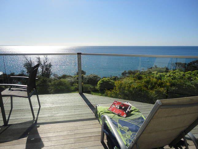Orana Waters, a Mount Martha House | Stayz