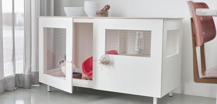 die besten 25 meerschweinchenk fig kaufen ideen auf. Black Bedroom Furniture Sets. Home Design Ideas