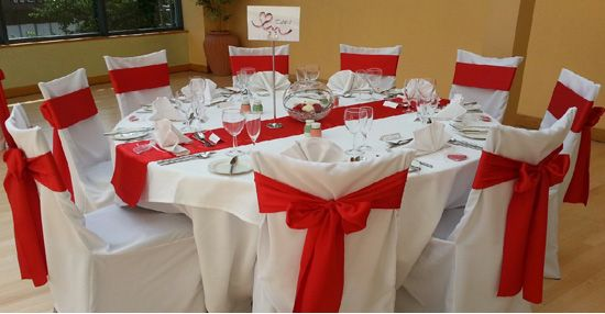 Ramada Nottingham City Centre is a perfect wedding venue in Nottingham, Nottinghamshire, East Midlands, England.
