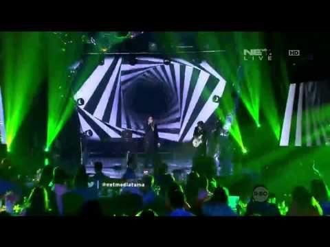 Arkarna - So Little Time - Gebyar BCA - YouTube
