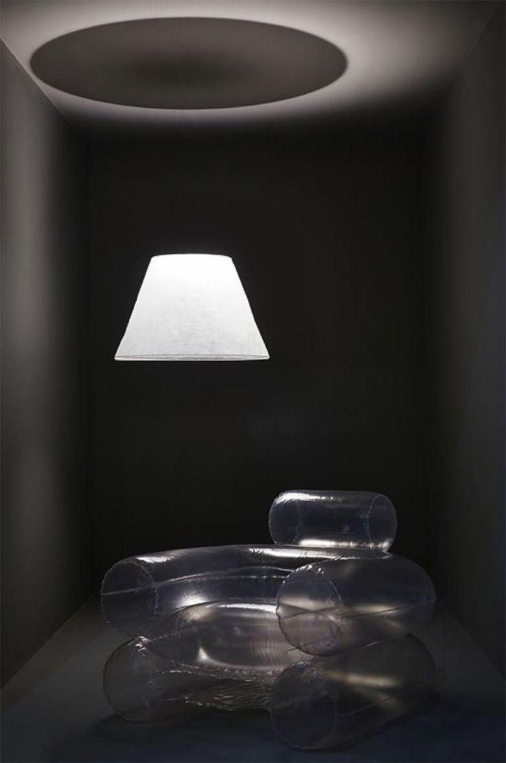 paul cocksedge studio: shade for flos
