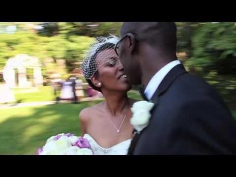 Omni Shoreham Hotel | Wedding Highlight Video