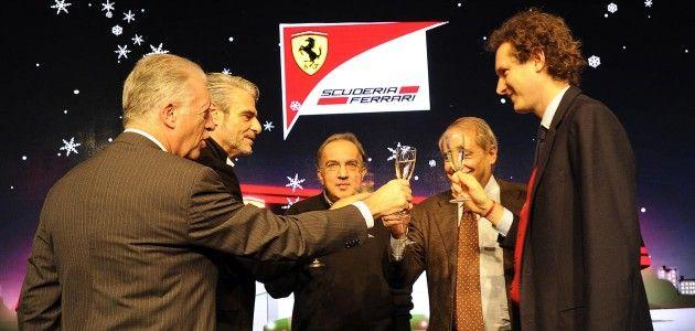 """Los jefes de Ferrari creen que la F1 necesita una """"revolución"""" para llegar a los fans más jóvenes"""