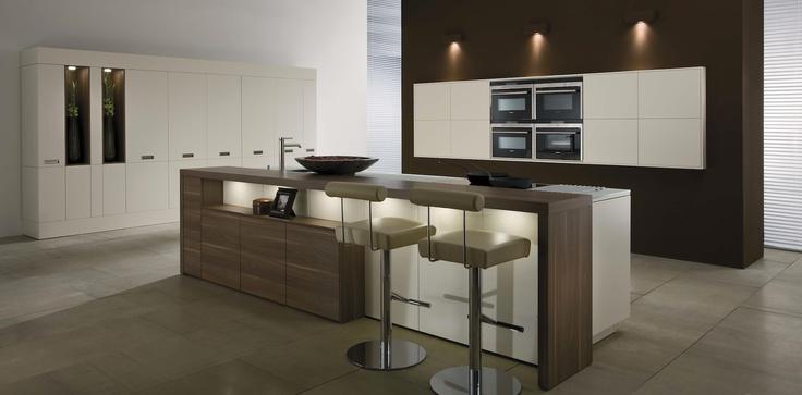 CLASSIC-FS ORLANDO Leicht kitchen