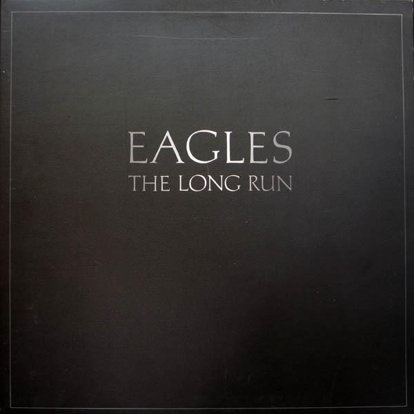 Eagles – The Long Run record | Music | Pinterest