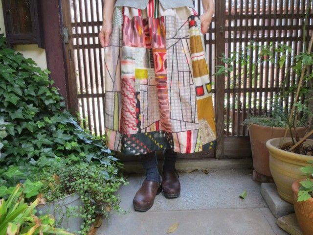 作り手: 西垣洋子