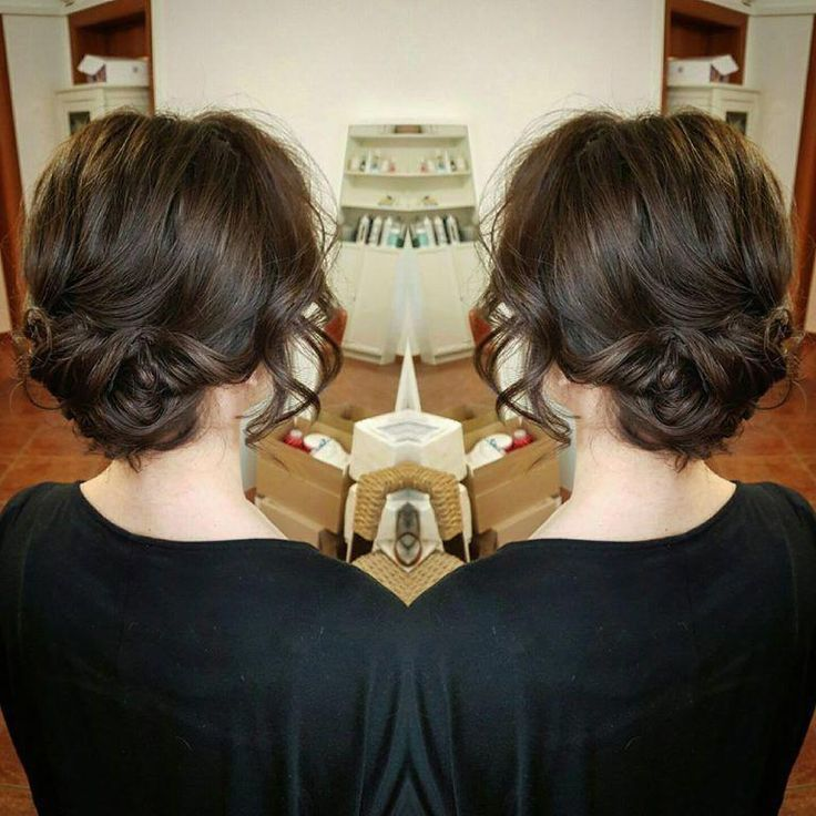 47 Ideas for Mind-blowing Thin Hair Hairstyles to Steal the Limelight #ombrehairupdos