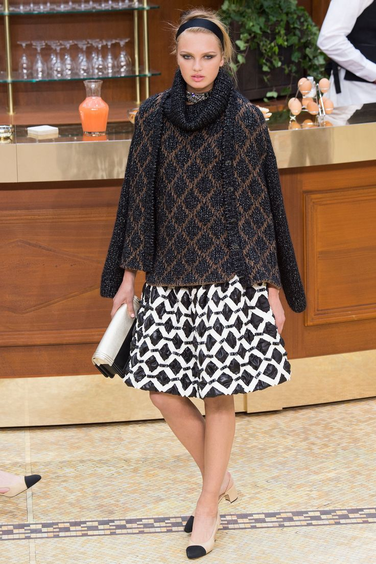 Chanel, Look #67