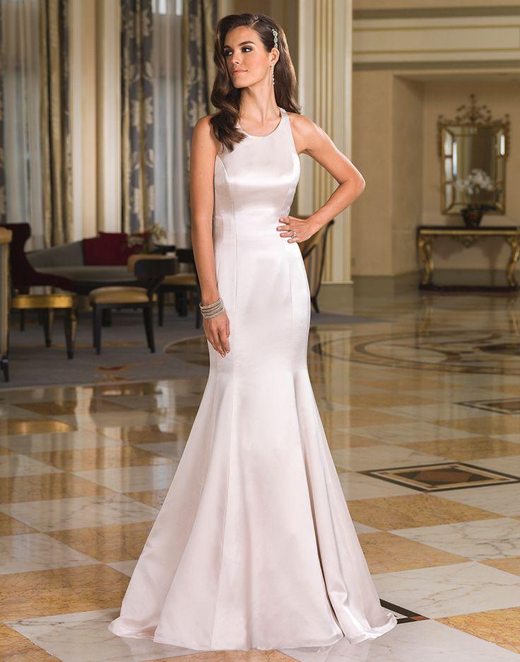 Hollywood Glamour Style Wedding Dresses : Ellie s bridal idea park alexander style