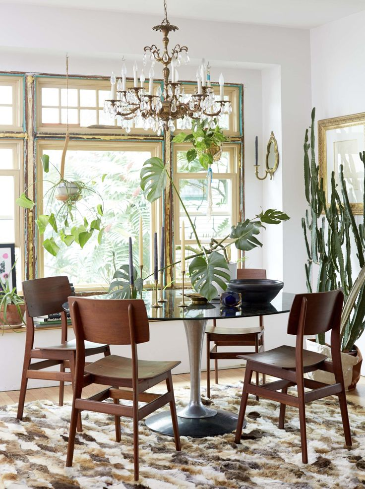155 best dining spaces images on pinterest | dining room, dining