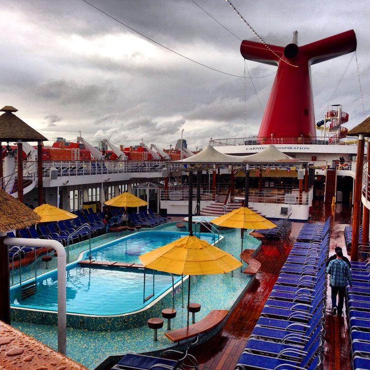 carnival cruises memorial day weekend