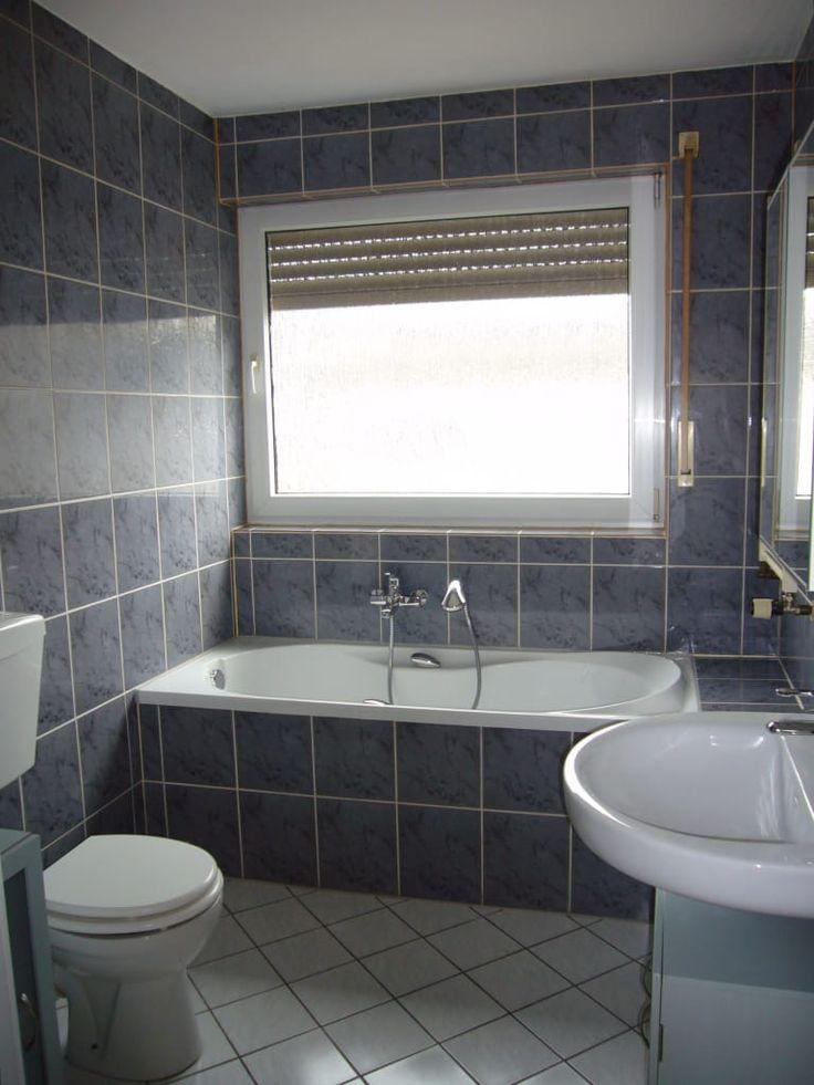 VorherNachher 7 traumhafte Bder ganz ohne Renovierung  Bathroom Badezimmer Gste WC