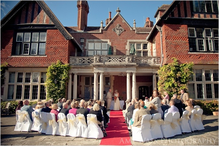 Hampshire Wedding Venue Elmers Court Hotel In Lymington Hampshire A Luxury Hotel At The Edge