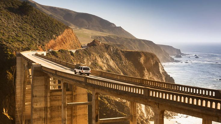 Experiencing Coastal California on the Pacific Coast Highway is the ultimate road trip.