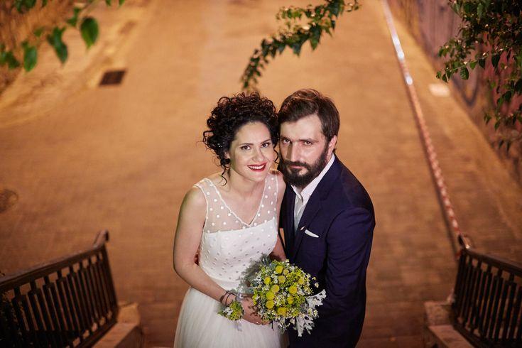 after wedding photo shooting, patras, palaia poli, sotiris tsakanikas, minimal bridal dress, navy suit, lovely couple, panagiotis evita, wedding patras,