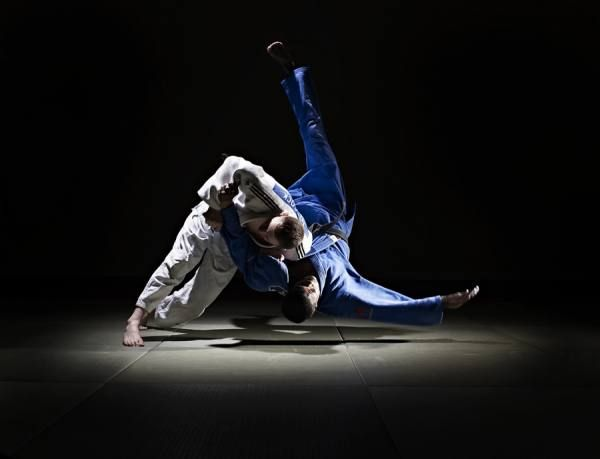 Judo                                                                                                                                                                                 More