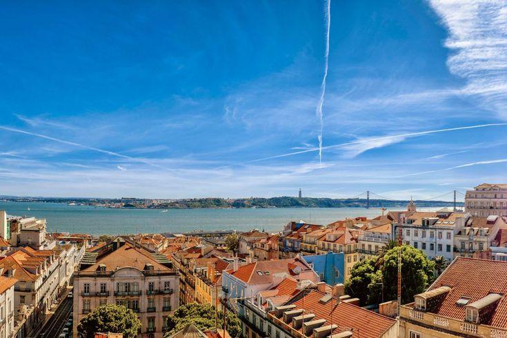 Lisbon's best restaurants and bars