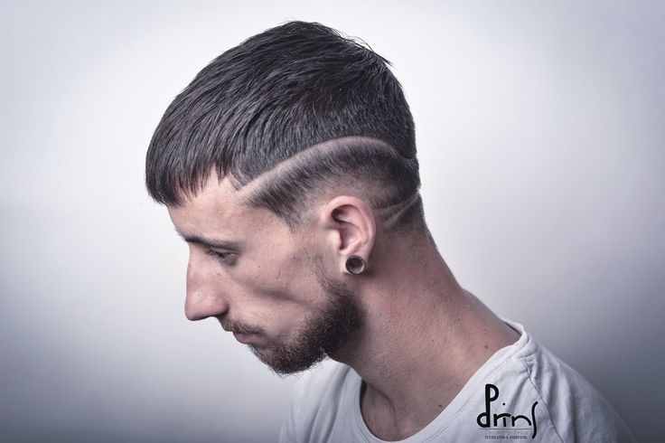 Hairstyle Pria Barbershop: 1000+ Ideas About Barber Haircuts On Pinterest