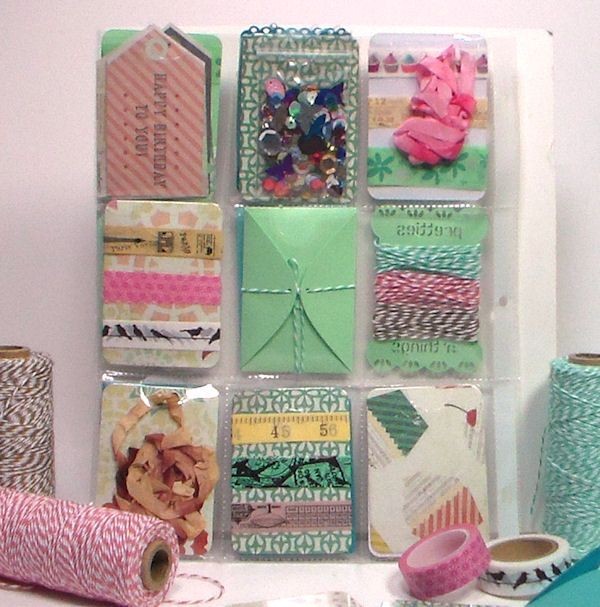 Hi friends!Viewers have been askingme about pocket letters for a while now. The Pocket Letter trend was founded by Janette Lane as a way to send goodies and notes to current or new pen pals. The …