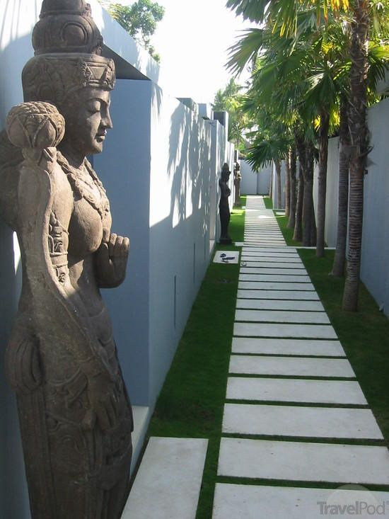 pathways for side of house | Found on google.com.au
