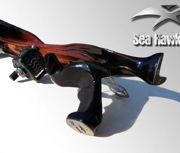 Extreme 1   Sea Hawk Sub
