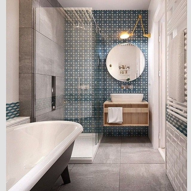 257 best Bathrooms images by L'imperfetta minimalista on ...