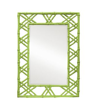 Bamboo Mirror Bamboo Mirror Palm Beach Decor Beautiful