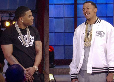 wild 'n out | Nick Cannon Presents: Wild 'N Out › Main