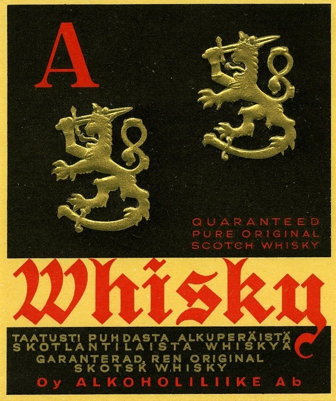 Oy Alkoholiliike Ab