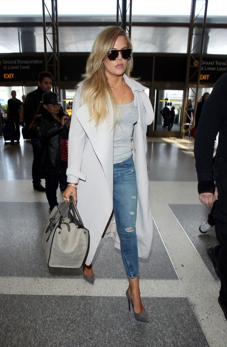 Best 25+ Khloe Kardashian Outfits Ideas On Pinterest | Khloe Kardashian Body Khloe Kardashian ...