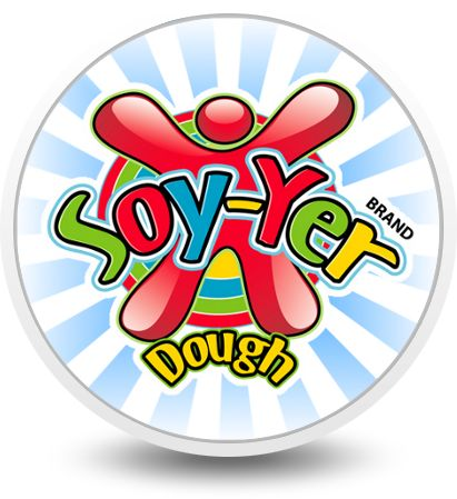 We use Soy-Yer Dough (Gluten-Free Modeling Dough) and it is awesome! Besides the great scents, the dough is incredibly pliable, resilient, and lasts quite a while even with daily play.