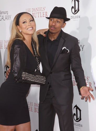 Nick Cannon Mariah Carey Relationship Timeline 2013