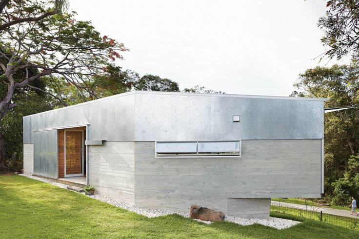 Keperra House / Atelier Chen Hung (A-CH)