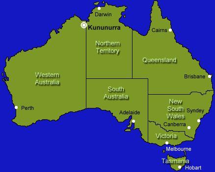 Fruit Picking and Farm work around Kununurra Western Australia
