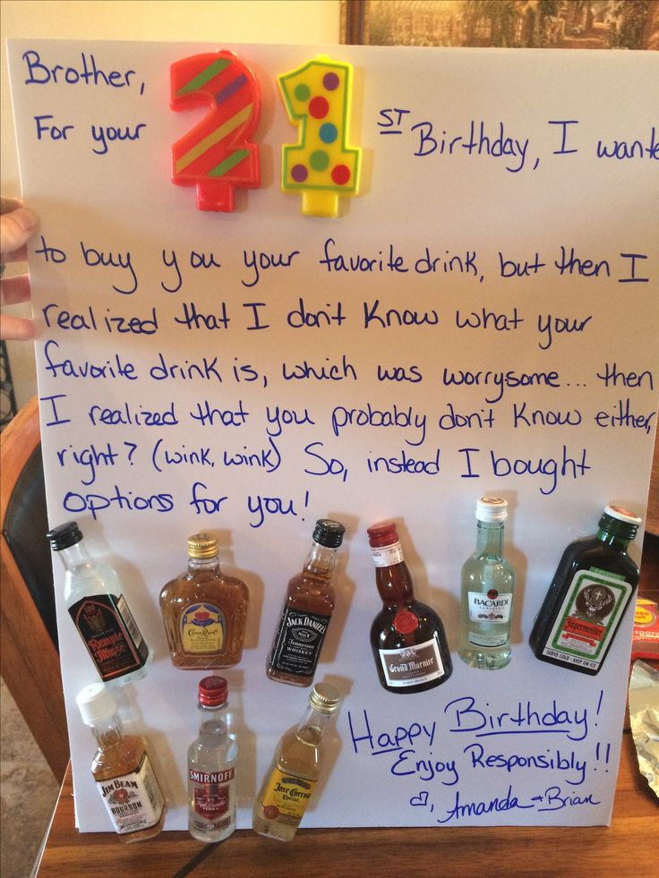 What Should I Do With My Soil: 25+ Unique Boyfriends 21st Birthday Ideas On Pinterest