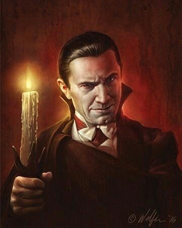 Dracula, jemuž není rovno...