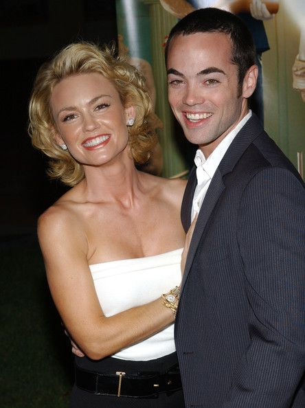 """Kelly Carlson and John Hensley Photos - Season Four Premiere Screening of """"Nip/Tuck"""". Description from pinterest.com. I searched for this on bing.com/images"""
