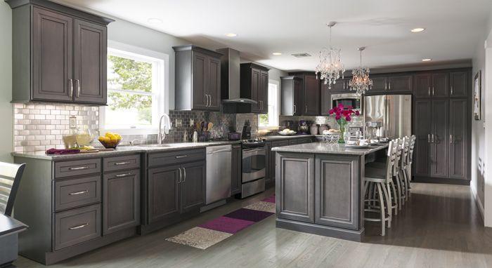 25+ Best Ideas About Purple Kitchen Cabinets On Pinterest