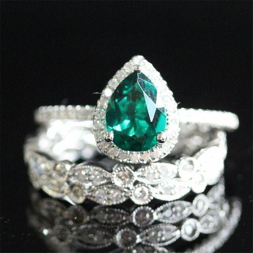 787 best Emerald Cut Engagement Rings images on Pinterest