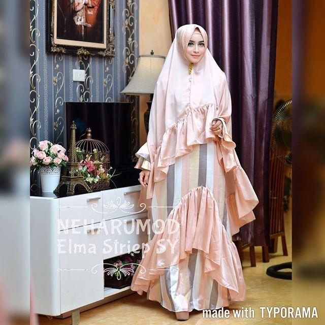 Pekanbaru Boutique Neharumod Photos Et Videos Instagram