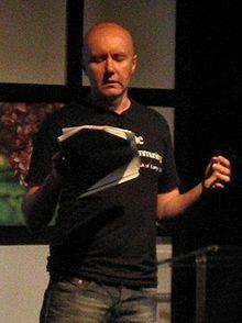 Irvine Welsh 2004.jpg