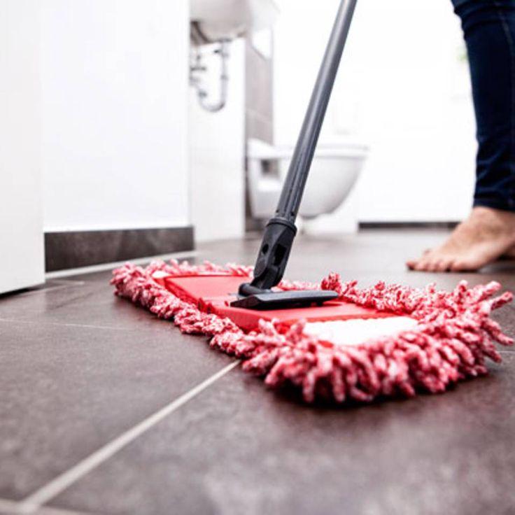 Das Solltest Du Tun, Bevor Du Dein Badezimmer Putzt   U201eBadezimmer Putzen  Gehört Bestimmt